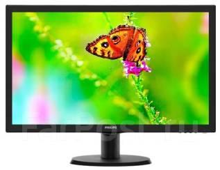 """Philips 243V5LSB. 24"""" (61 см), технология LCD (ЖК)"""