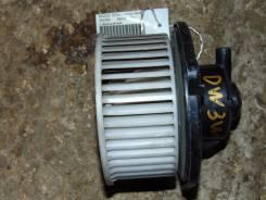 Мотор печки. Mazda Demio, DW3W Двигатели: B3E, B3ME, B3E B3ME