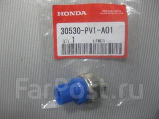 Датчик детонации. Honda: Civic Ferio, 2.5TL, Civic CRX, Ballade, Prelude, Vigor, Inspire, CR-X Delsol, Ascot Innova, Accord, Civic, Integra, Saber Дви...