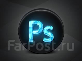 Дизайнер-фотограф. фото, от 10 000 руб. в месяц