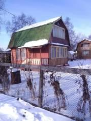 СОТ «Авача», 5-я стройка. Дом пригоден для круглогодичного проживания. От агентства недвижимости (посредник)