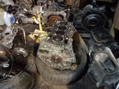 Блок цилиндров. Nissan: AD Expert, AD, AD / AD Expert, Tiida Latio, Tiida, Wingroad Двигатель MR18DE