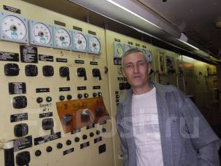 Электромеханик судовой. от 100 000 руб. в месяц