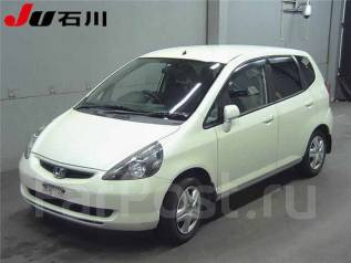 Honda Fit. GD11503752, L13A