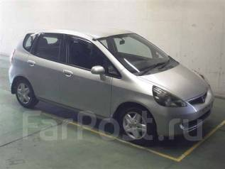 Honda Fit. GD11027820, L13A