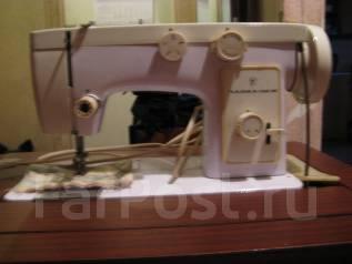 Швейные машины.