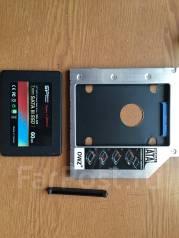 SSD-накопители. 60 Гб