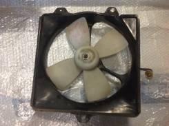 Вентилятор охлаждения радиатора. Toyota Carina, CT170, CT190 Toyota Corona, CT170, CT190 Двигатель 2C