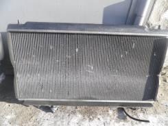 Радиатор охлаждения двигателя. Honda Mobilio, GB1 Двигатель L15A