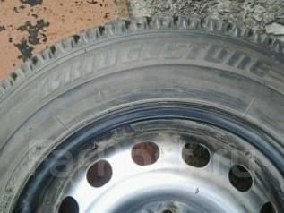 Bridgestone. 175/70/R14, ������, ����� 10%, 2000 ���, 4 ��