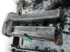Крышка головки блока цилиндров. Mazda Familia, BHALP Двигатель Z5DE