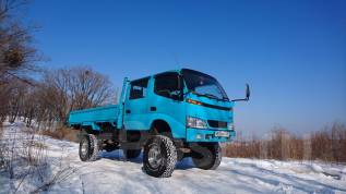 Toyota Dyna. �������� ��� ����������, 4 600 ���. ��., 2 000 ��.