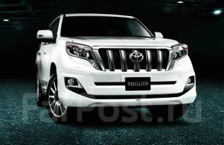 ����� ������ ����������������. Toyota Land Cruiser Prado, GDJ150W, GDJ151W, GRJ150L, GRJ150W, GRJ151W, KDJ150L, TRJ150W ���������: 1GRFE, 1GDFTV, 2TRF...