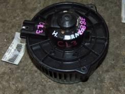 Мотор печки. Honda Torneo, CL3 Двигатель F20B