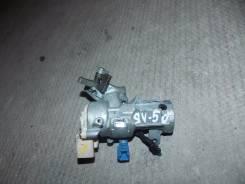 Корпус замка зажигания. Toyota Vista Ardeo, SV50G