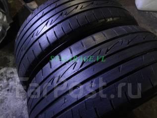 Bridgestone Playz PZ-X. Летние, 2011 год, износ: 10%, 2 шт