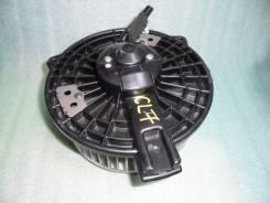 Мотор печки. Honda Accord, CL7