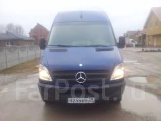 Mercedes-Benz Sprinter 313 CDI. �������� Mercedes-Benz Sprinter, 2 200 ���. ��., 3 500 ��.
