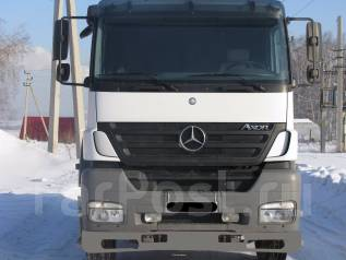 Mercedes-Benz Axor. ������ ����� Mersedes Axor, 12 000 ���. ��., 18 000 ��.