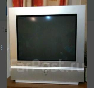 Приму в дар телевизор