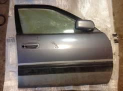 Дверь боковая. Toyota Sprinter Carib, AE111G, AE114G, AE115G