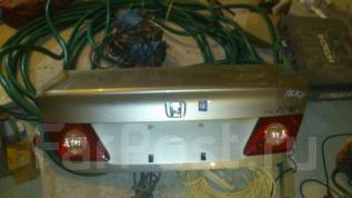 Крышка багажника. Honda Fit Aria, GD8