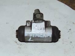 Цилиндр рабочий тормозной. Honda Stream, RN1 Двигатель D17A