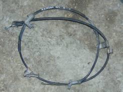 Тросик ручного тормоза. Honda Stream, RN1 Двигатель D17A
