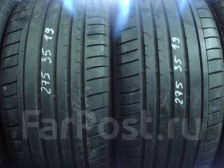 Dunlop SP Sport Maxx GT. ������, 2013 ���, �����: 10%, 2 ��