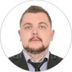 Юрист. Юрисконсульт, Руководитель юридического отдела, от 40 000 руб. в месяц