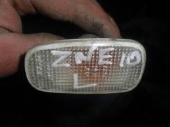 Поворотник. Toyota Wish, ANE11, ANE10, ZNE10, ZNE14, ZNE14G, ZNE10G, ANE10G, ANE11W Двигатели: 1ZZFE, 1AZFSE, 1AZFSE D4