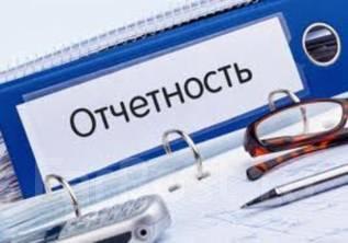 Главный бухгалтер. от 3 000 руб. в месяц