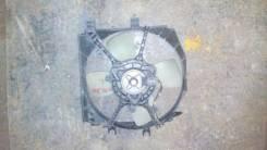 Вентилятор охлаждения радиатора. Mazda Premacy, CP8W, CPEW Mazda Ford Ixion, CP8WF
