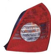 Стоп-сигнал. Hyundai Elantra