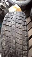 Bridgestone B250. Зимние, без шипов, 2006 год, износ: 50%, 1 шт