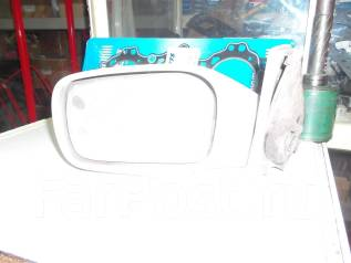 Зеркало заднего вида боковое. Nissan Wingroad, WHNY10, WFNY10, WHY10, WEY10, WFY10