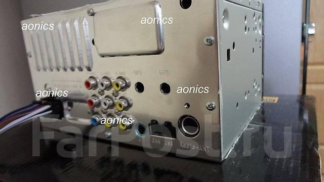 "Авто магнитола 7"" Универсальная AUX TV USB SD DVD, MP3 Блютуз 178на100"