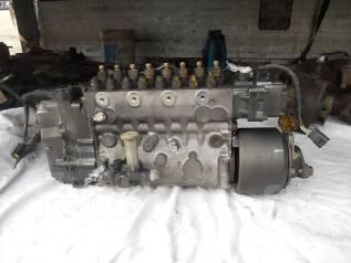 Клапан выпускной. Nissan Diesel