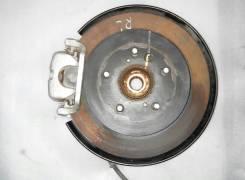 Диск тормозной. Toyota Highlander, GSU40, ASU40