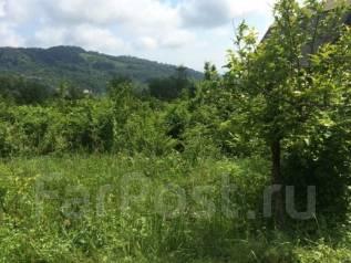 Продам садовый участок 5,5 сотки. 550 кв.м., собственность, электричество, от агентства недвижимости (посредник). Фото участка