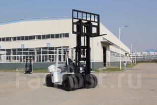 TCM FD30T3Z. Вилочный погрузчик TCM Unicarriers производства Японии, 2 500 куб. см., 3 000 кг.