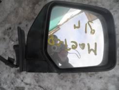 Зеркало заднего вида боковое. Toyota Master Ace Surf