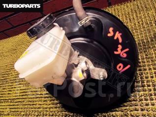 Ремкомплект главного тормозного цилиндра. Nissan Skyline, V36, PV36, NV36, KV36 Infiniti G25, V36 Двигатели: VQ35HR, VQ25HR