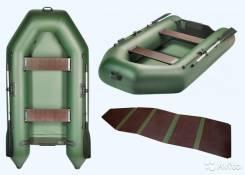 слань для лодки аква 2800