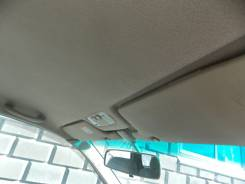 Кронштейн козырька солнцезащитного. Toyota Vista Ardeo, ZZV50G, SV50G