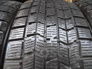 Dunlop DSX-2. Зимние, без шипов, 2011 год, износ: 5%, 2 шт