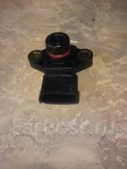 Датчик давления турбины. SsangYong Actyon Sports Двигатель D20DT