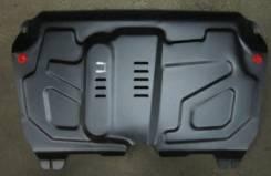 Защита двигателя. Lexus ES250