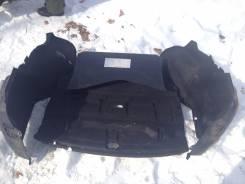 Обшивка багажника. Toyota Crown, JZS171, JZS173, JZS175