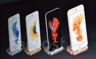 Apple iPhone 6s Plus 64Gb. ��������. �����